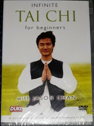 Tai Chi For Beginners [DVD0]