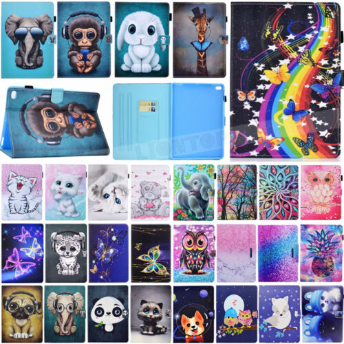 For iPad Case for 6th 5th Generation 2018 2017 Shockproof Smart Case Cover Stand