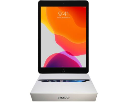 Apple iPad Pro (1st Gen) 10.5-inch, 64GB, Wi-Fi Only, Gold, Also Includes Bundle