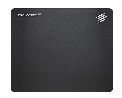 Mad Catz Gaming Surface G.L.I.D.E. 16