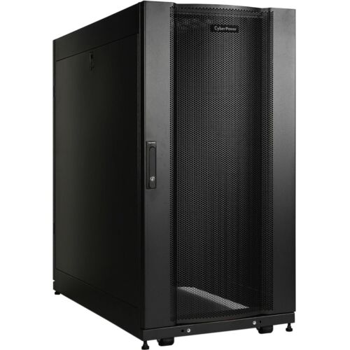 Cyberpower 24RU rack enclosure cabinet/s