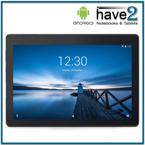 "LENOVO Tab E10 - Android Tablet, 10.1"" Touch Screen, Wi-Fi, Bluetooth, Webcam"