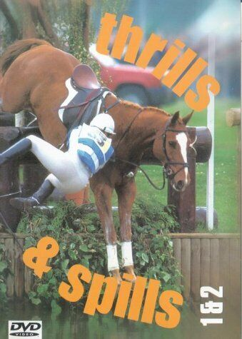 Thrills And Spills 1 And 2 [DVD]