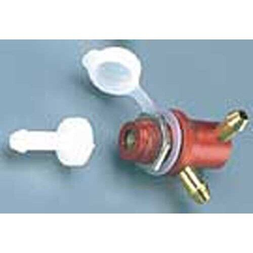 DUBRO611 Large Scale Fueling Valve (Gas) (QTY/PKG: 1) DUBRO