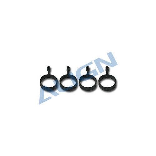 ALIGN TREX H60150 New Tail Control Guide ALIGN