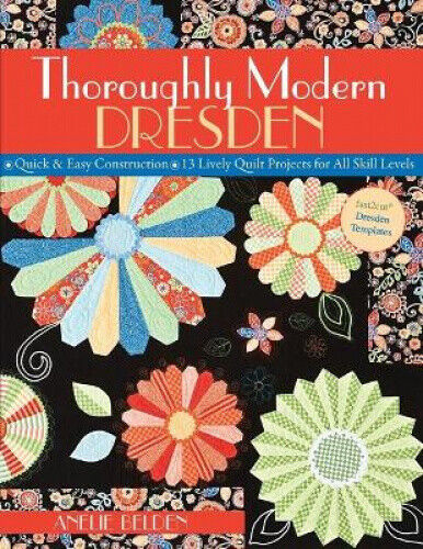 Thoroughly Modern Dresden-Print-On-Demand-Edition: Quick & Easy Construction: