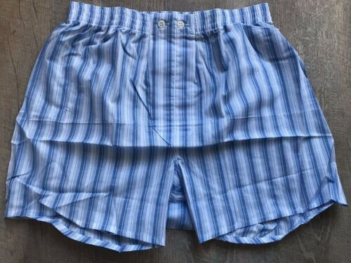 Mens Derek Rose Boxer Shorts Pants Size S Small New Tags
