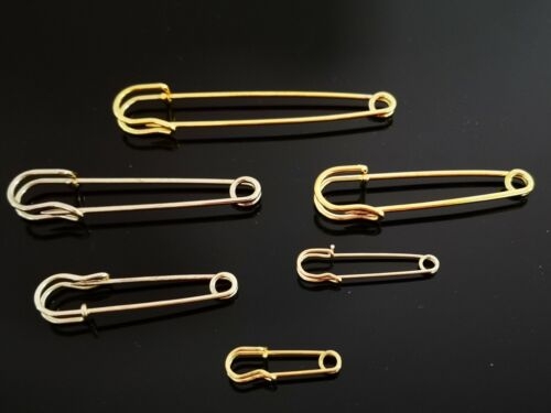 SILVER METAL T PINS 32//38//55MM MODELLING CRAFTS SEWING MACRAME WIGS DIY