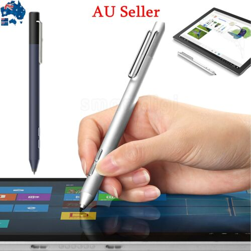 New AU Stylus Touch Pen for Microsoft Surface Pro 3,4,5,6,7 Go, Studio, Book1 2