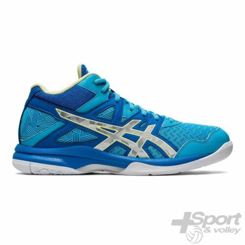 Scarpa volley Asics Gel Task 2 Mid Donna - 1072A037-401