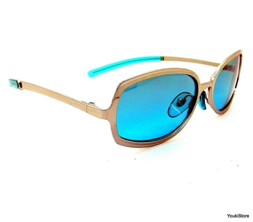 LA PERLA occhiali da sole MOD. SPE 556 53 col. 579 MADE IN ITALY SUNGLASSES NEW