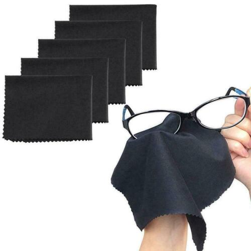 1x Pack Microfiber Cleaning Cloth For Camera Lens Screen Glasses Sa Lcd Pho E5y9