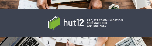 Hut12 Construction Software - Getting Started Manual