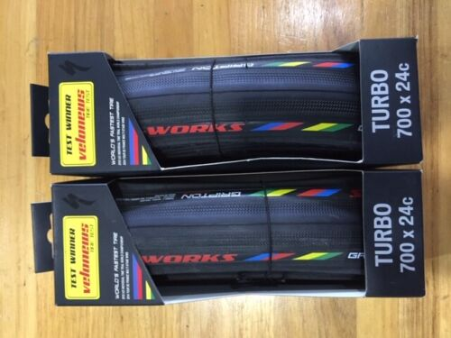 s-works tubo cycling tire