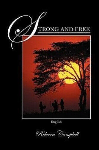 Strong and Free: English by Dr Rebecca.