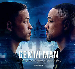 Gemini Man: A Film by Ang Lee 'The Art and Making of the Movie Singer, Michael