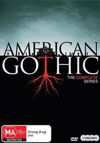 American Gothic The Complete Series : NEW DVD