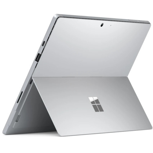 Microsoft Surface Pro 7 12.3-inch i5 8GB RAM 128GB SSD 2 in 1 Device - Platinum