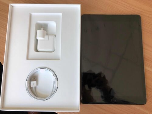 "Apple iPad 7th Gen 10.2"" 32GB WiFi+Cellular 2019 Model A2198 Space Gray Genuine"