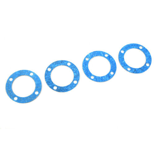 Team Corally - Diff. Gasket for Front and Rear diff 30mm - 4 pcs - C-00180-183