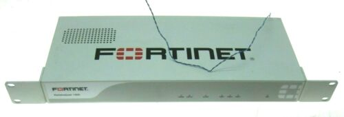 Fortinet FortiAnalyzer 100C Network Security Monitoring Device FAZ-100C