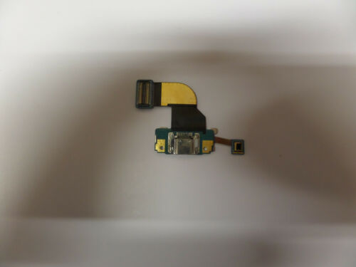 Samsung Galaxy Tab 3 8.0 SM-T311 OEM Charging Port Flex Cable Replacement