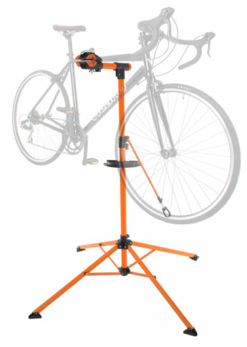 Conquer Portable Home Bike Repair Stand Adjustable Height Bicycle Stand <br/> Fast Shipping - Great Customer Service - Lowest Price!