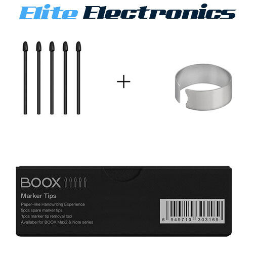 ONYX BOOX Marker Tips Nibs Kit for Boox & Wacom Stylus Pen