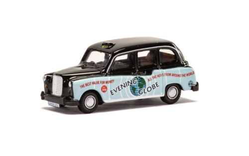 HORNBY R7123 VOITURE FX4 TAXI 1/76 eme