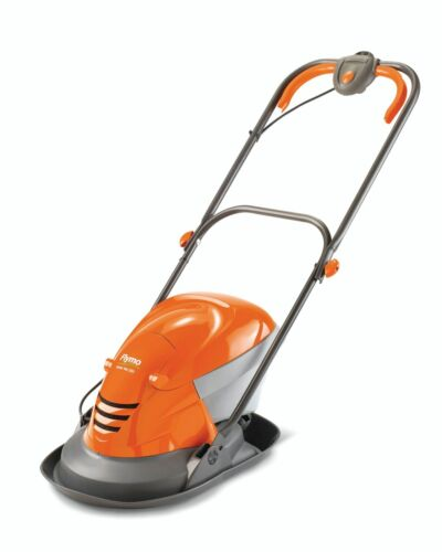 Flymo Hover Vac 250 Hover Collect Mower - Bronze Grade