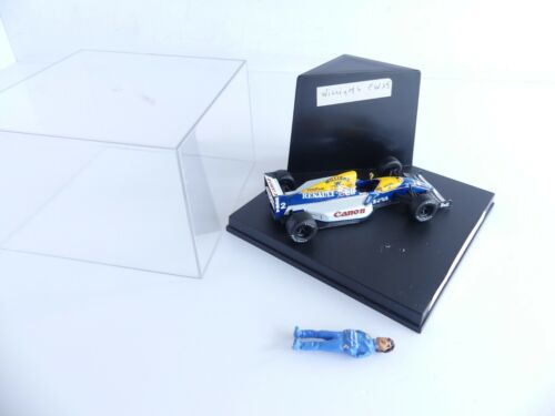 VOITURE WILLIAMS RENAULT FW 15 ALAIN PROST 1993 ECH 1:43