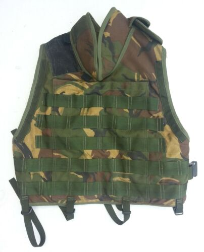 British Military DPM Plate Carrier Vest - MediumOther Current Field Gear - 36071