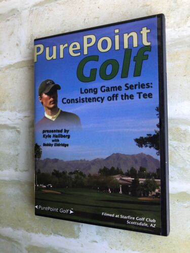 PUREPOINT GOLF - With Bobby Eldridge - Long Game Series: REGION 1 US IMPORT DVD