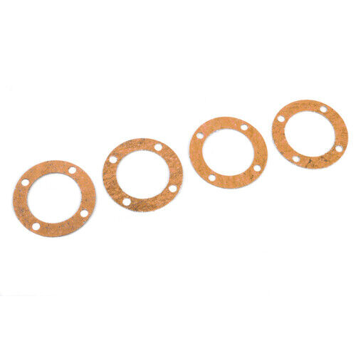 Team Corally - Diff. Gasket for Center diff 35mm - 4 pcs - C-00180-183-1