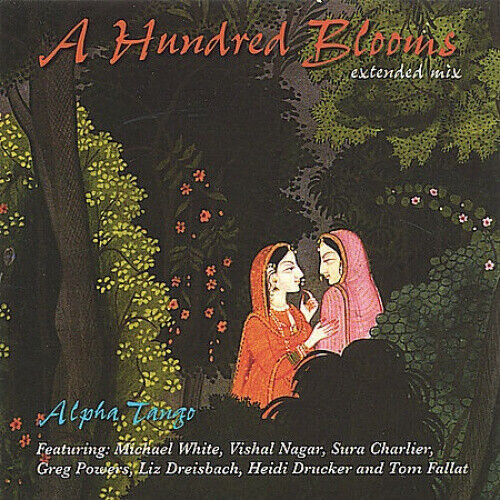 A Hundred Blooms * by Alpha Tango.
