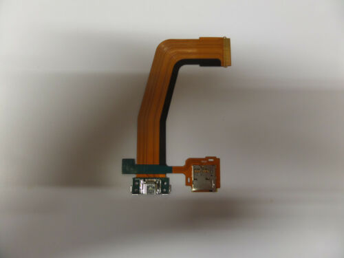 Charging Port with SD Card Reader Flex Cable for Samsung Galaxy Tab S 10.5 T800