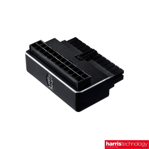 Cooler Master ATX 24 Pin 90 Degree Adapter