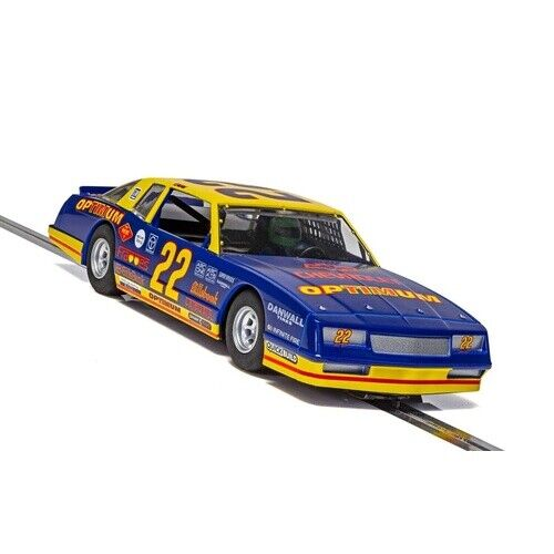 SCALEXTRICTRIC CHEVROLET MONTE CARLO 1986 - CREEKSIDE - 57-C4038