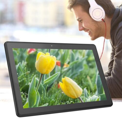 10Inch 2G+32G Tablet Computer PC GPS WIFI 8-Core Type‑C Tablet for Android 9.0