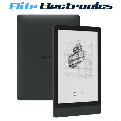 "ONYX BOOX Poke3 6"" Android eReader eBook E-Ink HD Carta Display"