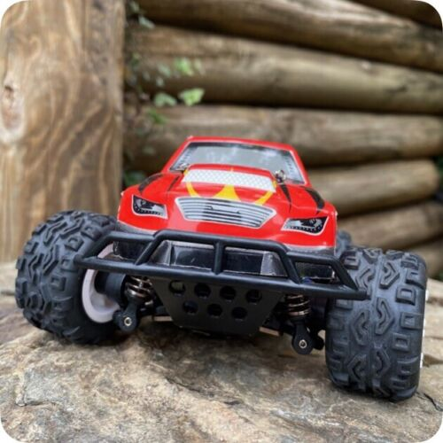 AU Stock - RC 1/24 WLtoys A212 Monster Truck Upgrade Kit, A222, A242, A252