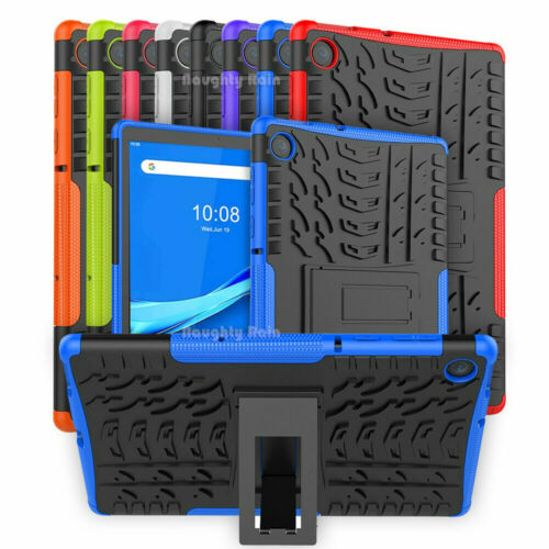 """For Lenovo Tab M10 FHD Plus 10.3"""" 2nd Gen 2020 Shockproof Heavy Duty Case Cover"""