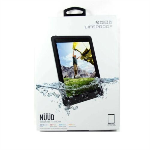 LIFEPROOF CASE FOR IPAD PRO 1ST GEN 9.7 2015 NUUD WATER PROOF *NEW #1** 77-53719
