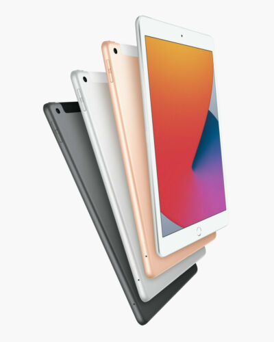 "Apple iPad 8th Gen [Latest Model] WiFi 10.2""Retina A12 32GB 🔥**BRAND NEW**"