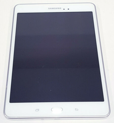 Samsung Galaxy Tab A SM-T350 8.0 16GB 5MP Wifi SOLD AS IS/Faulty LCD/Working