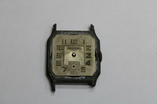 bering 10a watch movement movimento 30mm