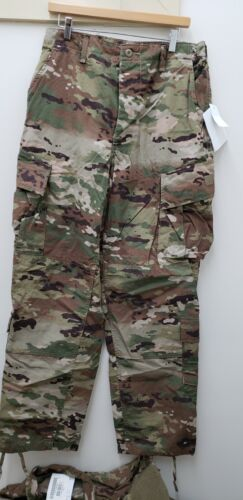 Military Issued Multi-Cam Pants-NEW with Tags-MRUniforms - 104023