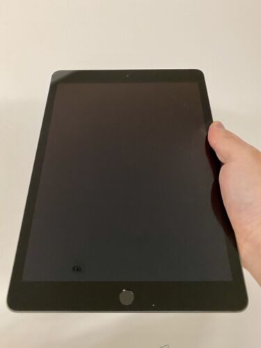 Apple iPad 7th Gen. 32GB, Wi-Fi + 4G (Unlocked), 10.2 in - Space Grey