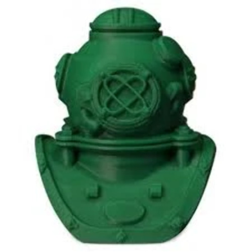 MakerBot MP01972 3D printing material ABS Green 1 kg