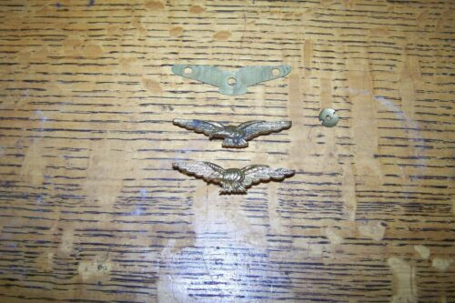 rare ww2 raf navy badges maker for one badges j and co1939 - 1945 (WWII) - 13977